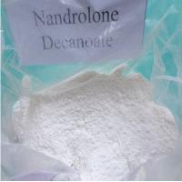 Wholesale Muscle building White Deca Durabolin Steroid Nandrolone Dacanoate 98% Assay ISO SGS from china suppliers