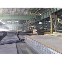Wholesale Hot rolled S355JR / SS400 Alloy Steel sheet Plate , 1800mm 2000mm from china suppliers