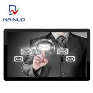 Wholesale Wled Backlight Advertising Lcd Display , Advertising Display Screens Ng-N49a from china suppliers