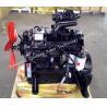 Buy cheap Cummins Mechanical Diesel Engine 4B3.9-C100 Motor For Machinery Engineering 100HP from wholesalers