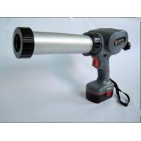 Wholesale High Quality and All Purpose Universal Used Electric or Battery Cordless Caulking Gun from china suppliers