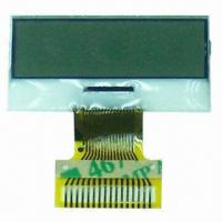Quality COG Graphic LCD Module with FPC Cable for sale