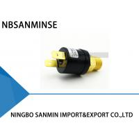 Buy cheap NBSANMINSE SMF08 Small Multi - Purpose Pressure Switch Fixed Set Point Automatic Reset Factory Calibrated from wholesalers