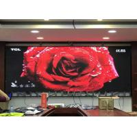 Wholesale Small Pitch P2 Ultra Thin LED Screen 1/32S High Resolution Indoor LED Display from china suppliers