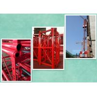 Wholesale Construction Cage Hoist Industrial Lifts Elevators For Transport Men And Cargo from china suppliers