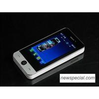 Wholesale I-phone 4G cellphone dual sim dual standby from china suppliers