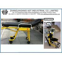 Wholesale Ambulance Transport Stretcher Wounded Patients Rescue Auto Loading Ambulance from china suppliers