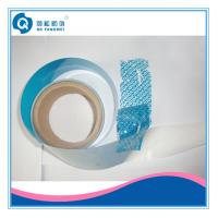 Wholesale Tamper Resistant Carton Sealing Tape , Low / Non Residue Adhesive Tape from china suppliers