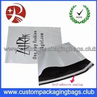 Wholesale Co - extruded Waterproof Poly Mailing Bags for shipping , environment friendly from china suppliers