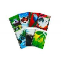 Wholesale 3D Spiral Notebook from china suppliers