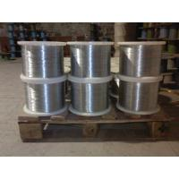 Wholesale ASTM 316 Stainless Steel Wire Cable  T/S 1470Mpa   T/S 1570Mpa from china suppliers