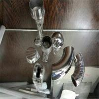 Wholesale stainless steel elbow 50.8mm size 90 degree bend with cheap price from china suppliers