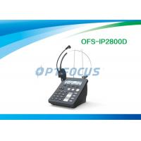 Wholesale 0.25kg Call Center IP Phone 1 SIP line 5W Conference Phone System 9.9x8.7x12.1 cm Adjustable Camera from china suppliers
