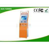 Wholesale Ticket Vending Gift Card Dispenser Payment Kiosk Bill Credit Card Moblie Nfc Cheque Pay Optional from china suppliers