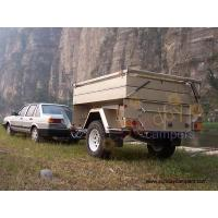Wholesale Hard Floor Camper Trailers (SC-CT05) from china suppliers