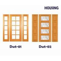 Wholesale Wood Door - 26 from china suppliers