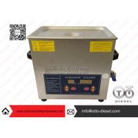 Wholesale Digital Ultrasonic Cleaner with Display and Temperature Control TSX-240ST from china suppliers