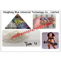 Wholesale Andriol Bodybuilder Anabolic Steroids Testosterone Undecanoate Testosterone Enanthate 5949-44-0 from china suppliers