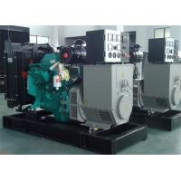 Wholesale Cummins Industrial Diesel Generators 22KW - 220KW Compact Diesel Generators For Home Use from china suppliers