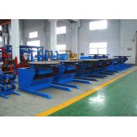 Wholesale Frequency Stepless Speed Adjust Welding Turning Table 3 Tons Loading Capacity from china suppliers