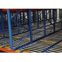 Wholesale Pallet Flow Rack Storage Systems from china suppliers