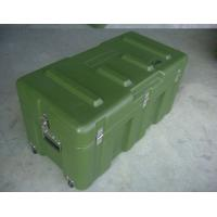 Wholesale CHina rotational factory Plastic heavy duty multi lockable transport storage boxes from china suppliers