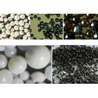 Wholesale Black Silicon Carbide grit powder  blast media polishing compound from china suppliers