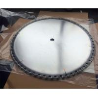 Wholesale Circular TCT 710mm aluminum cutting tungsten carbide tipped saw blade from china suppliers