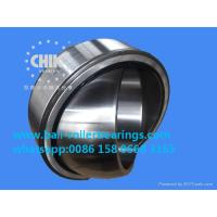 Wholesale Self Lubrication Spherical Plain Bearing / Ball And Socket Joint GE160ES GE180ES from china suppliers