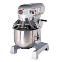 Wholesale Multifunction Planetary Food Mixer Cake Blender Machine , Industrial Food Mixer With Bowl from china suppliers
