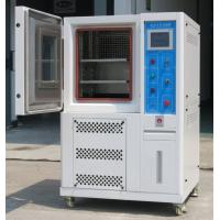 Wholesale CE certified Programmable temperature testing equipment TH series 220V / 380V from china suppliers