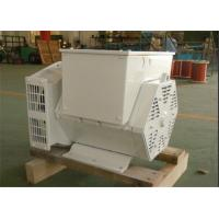 Wholesale High Speed Single Phase Brushless AC Generator With SX460 AVR 37.5kva 30kw from china suppliers