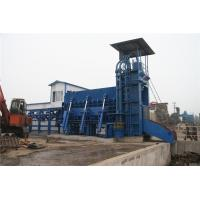 Wholesale Heavy Duty Hydraulic Metal Shear Machine 900 - 1000mm Blade Length from china suppliers