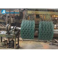 Wholesale low carbon 1/2 inch pvc coated hexagonal wire mesh from china suppliers
