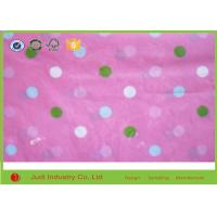 Wholesale Colorful Printed Tissue Wrapping Paper 50 X70cm / 50x76cm For Packing Clothing from china suppliers