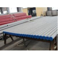 Wholesale Super Seamless Duplex Stainless Steel Pipe / Tube, ASTM / ASME A789 / SA789 A790/SA790 from china suppliers