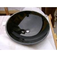 Wholesale Shanxi Black Granite Basin from china suppliers