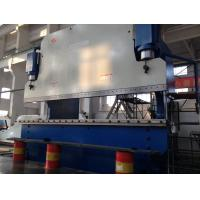 Wholesale Hydraulic Press Brake Machine 1000 ton for bigger job , cnc bending machines from china suppliers
