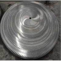 Buy cheap Mineral Saw Blade Matrix from wholesalers