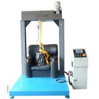 Wholesale Integrate Universal Drop Impact Test Machine For Chair Testing from china suppliers
