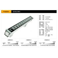 Wholesale 4800 Lumen 48W Led Wall Washer Light IP65 AC 100V - 240V CRI 80 from china suppliers
