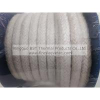 Wholesale Ceramic Fiber Braided Square Rope from china suppliers