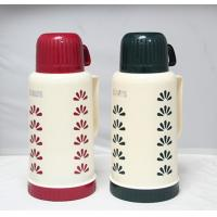 Wholesale 2.0L Large capacity  plastic tank glass vacuum flask home students travel gift bottle from china suppliers