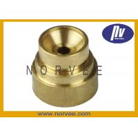 Wholesale Steel / Brass / Copper CNC Precision Machining Parts CNC Turning / Casting Services from china suppliers