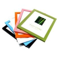 Wholesale China Eco Household Products / Standing Wooden Picture Frame Wood Wall Photoframe from china suppliers