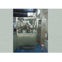 Wholesale Sealing Capsule Filler Machine Fully Automatic Pharmaceutical Filling Equipment from china suppliers