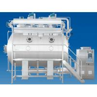 Wholesale Large Capacity Air Flow Dyeing Machine , Normal Temperature Textile Dyeing Equipment from china suppliers