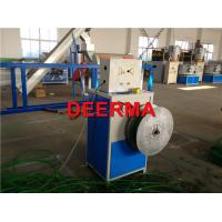 Wholesale 60-90kg/h Plastic Packing Strap Machine / Polyester Packing Strap Extrusion Machine from china suppliers