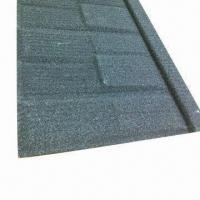 Wholesale popular styles red roofing shingles from china suppliers