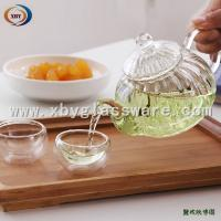 Wholesale Glass teapots sets & Double wall cup from china suppliers